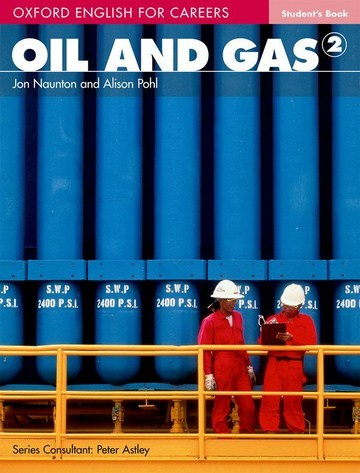 Oil And Gas 2: Student's Book