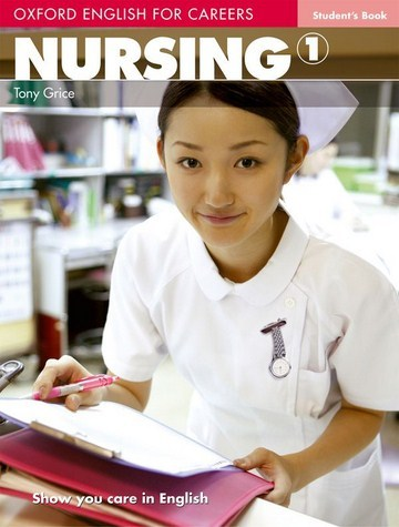 Nursing 1: Student's Book