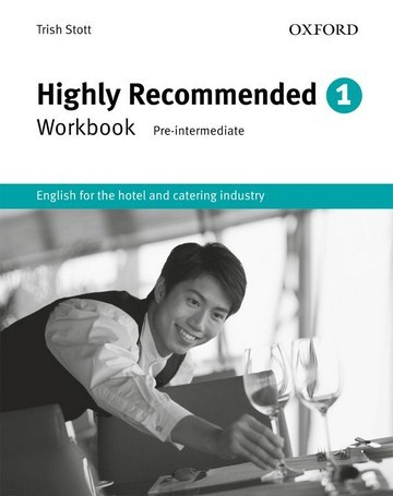 Highly Recommended, New Edition Level 1: Workbook