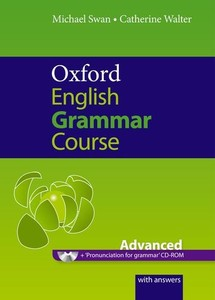 Oxford English Grammar Course - Niveau Advanced