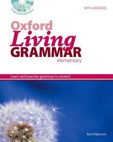 Oxford Living Grammar Elementary: Student's Book Pack
