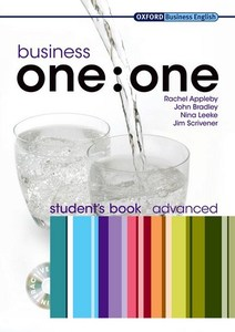 Business One to One Advanced: Student's Book Pack