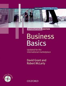 Business Basics International Edition: Student's Book Pack