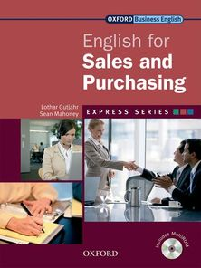 English for Sales & Purchasing