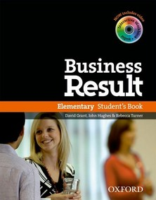 Business Result Elementary: Student's Book Pack