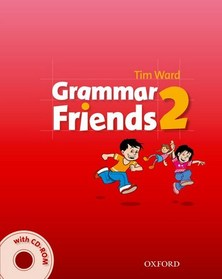 Grammar Friends 2: Student's Book Pack