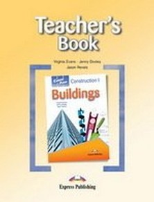 Career Paths Construction 1 Buildings Teacher's Pack