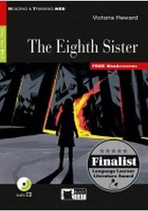 Eighth Sister (The), + CD
