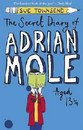 The Secret Diary of Adrian Mole Aged 13 ¾