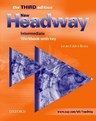 New Headway 3rd Edition Intermediate: Workbook With Key