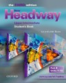 New Headway 3rd Edition Upper-Intermediate: Student's Book B