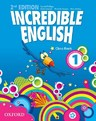 Incredible English, New Edition 1: Class Book