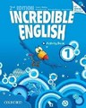 Incredible English, New Edition 1: Activity Book With Online Practice