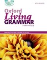 Oxford Living Grammar Intermediate: Student's Book Pack