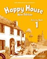 Happy House New Edition 1: Activity Book Pack