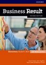 Business Result 2nd edition: Elementary. Student's Book with Online Practice