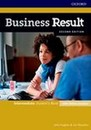 Business Result 2nd edition: Intermediate. Student's Book with Online Practice