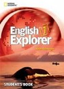 English Explorer 1 Student's Book with Multi-ROM