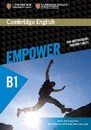 Cambridge English Empower Student's Book B1 niveau Pre-intermediate