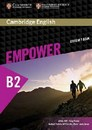 Cambridge English Empower Student's Book B2 niveau Upper-intermediate