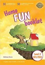 Home Fun Booklet CE1/CE2