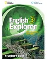 English Explorer 3 Student's Book [with Multi-ROM(x1)]