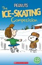 Peanuts - The Ice-skating Competition