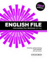 English File 3rd Edition Intermediate Plus Workbook with Key